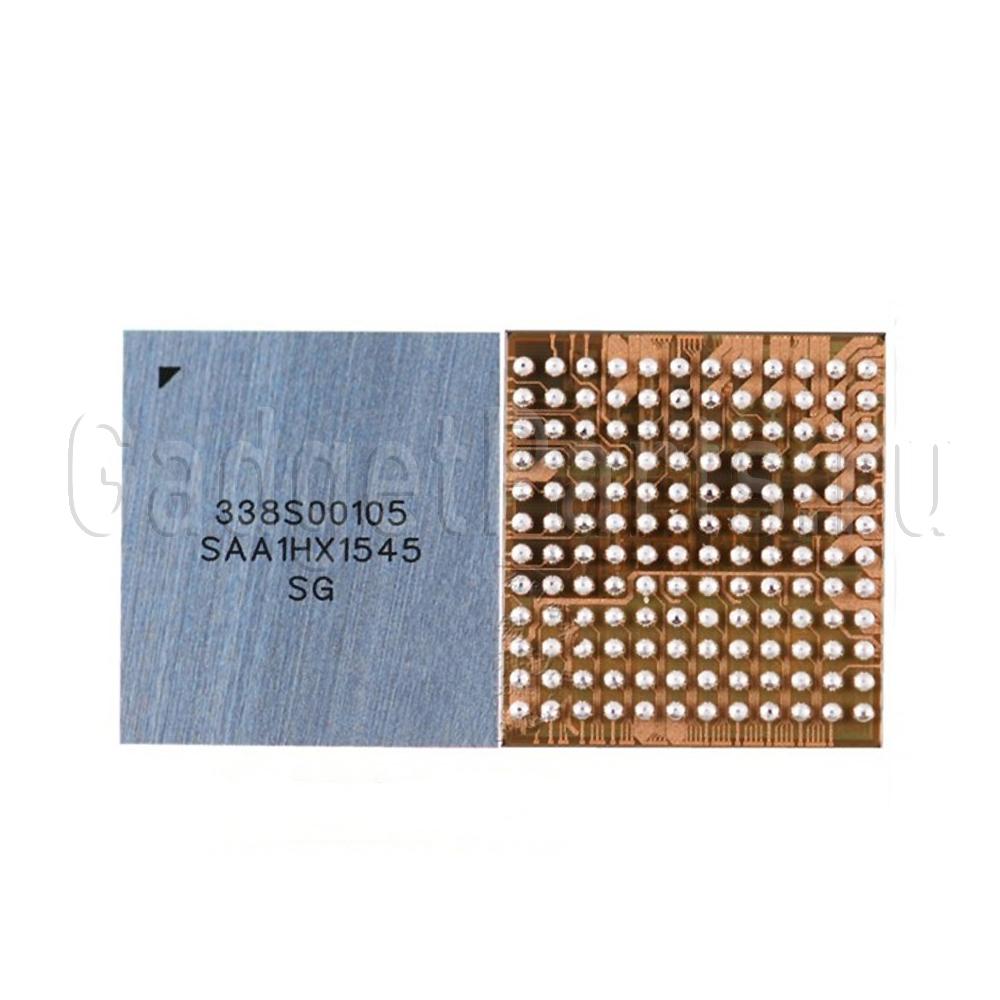 Микросхема аудиокодека (большая) U3101 iPhone 7, 7 Plus