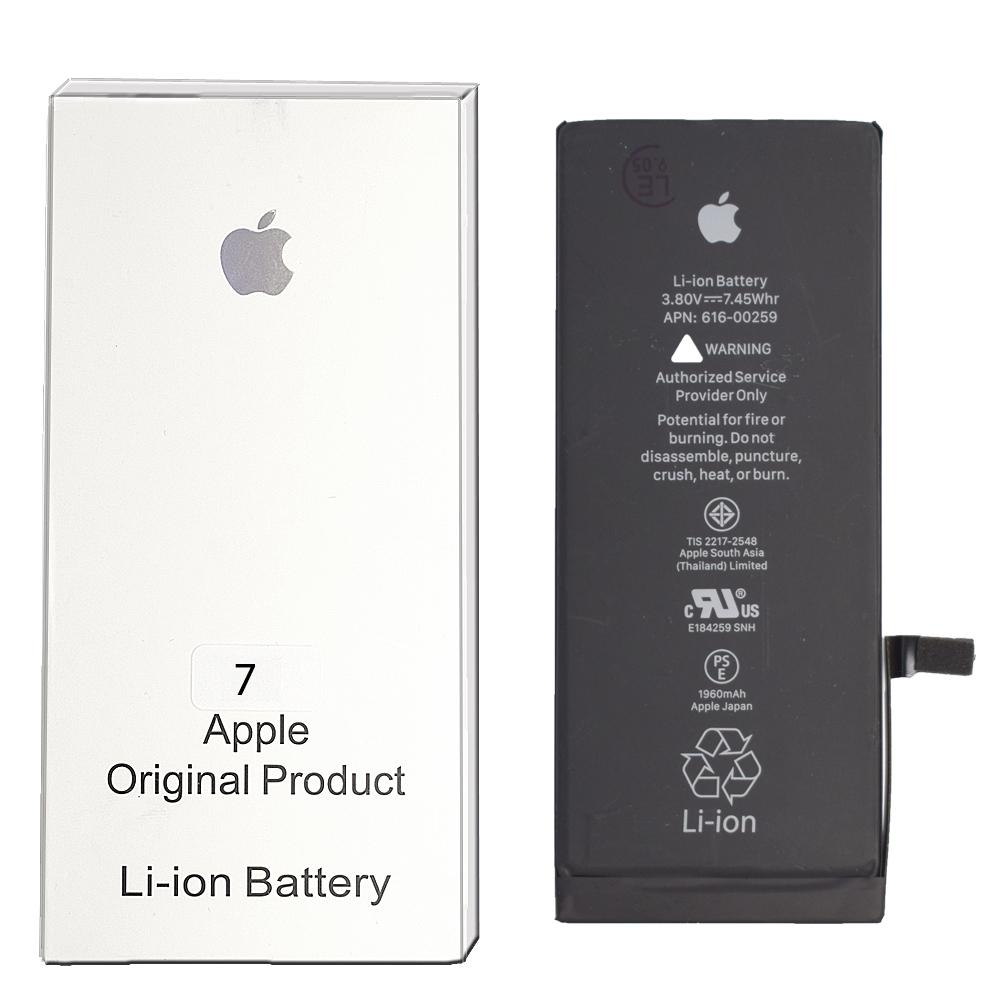 Аккумулятор iPhone 7 OEM