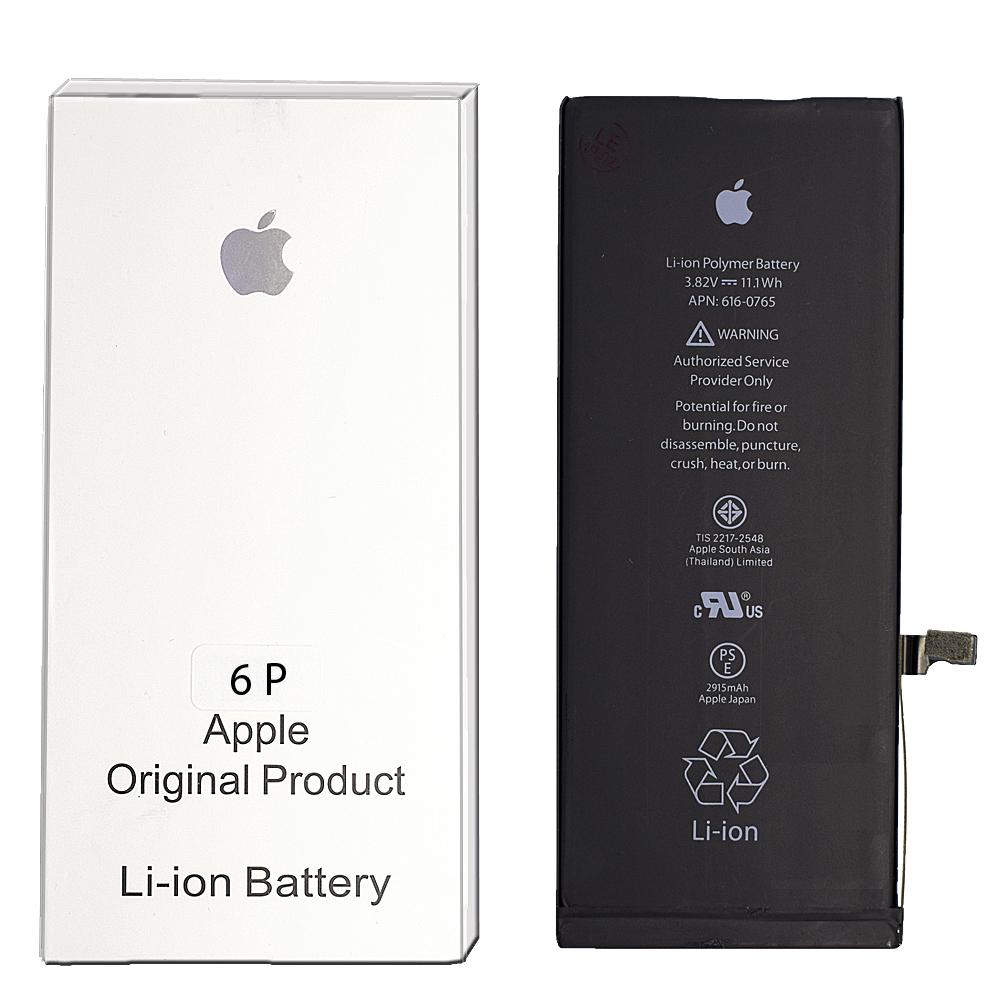 Аккумулятор iPhone 6 Plus OEM