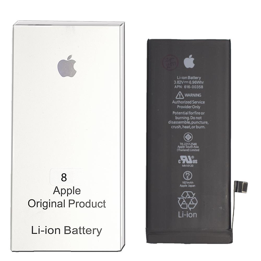 Аккумулятор iPhone 8 OEM