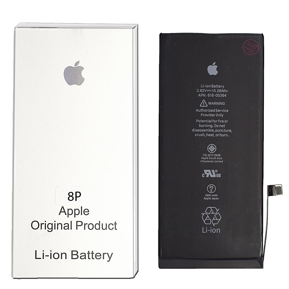 Аккумулятор iPhone 8 Plus OEM