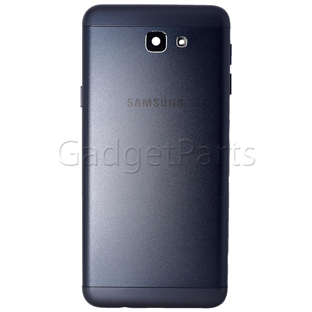 Задняя крышка Samsung Galaxy J5 Prime, SM-G570F Черная (Black)