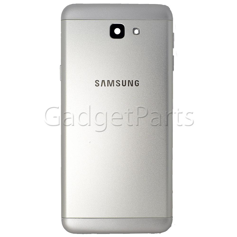 Задняя крышка Samsung Galaxy J5 Prime, SM-G570F Белая (White)