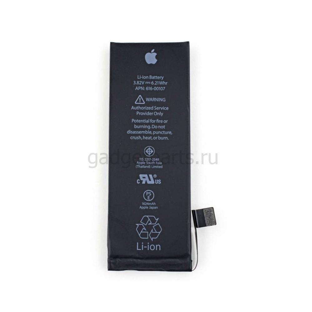 Аккумулятор iPhone 5SE OEM